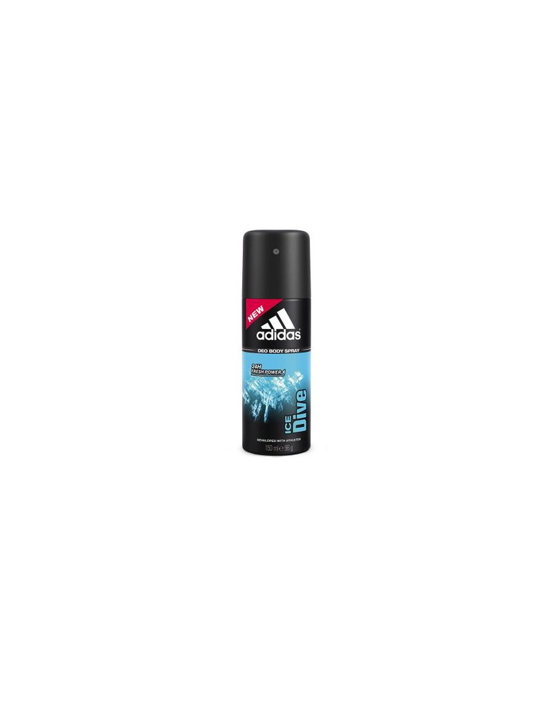 ADIDAS DEO SPRAY 150ML ICE DIVE
