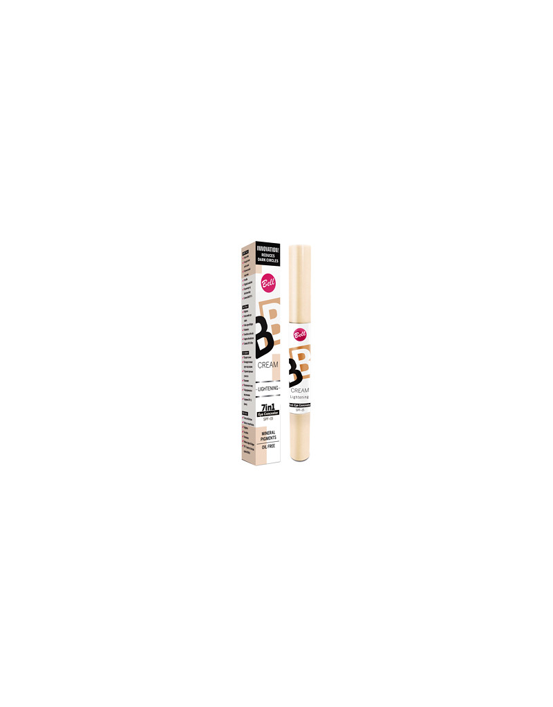 BELL KOREKTOR BB CREAM NR.11