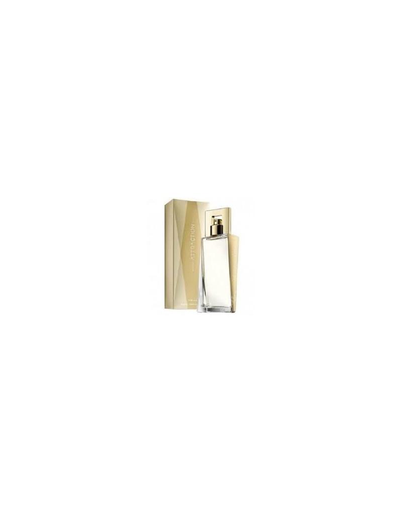 Avon ATTRACTION 50 ML woda perfumowana