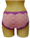 Triumph Brief Lace and Lace Hipster