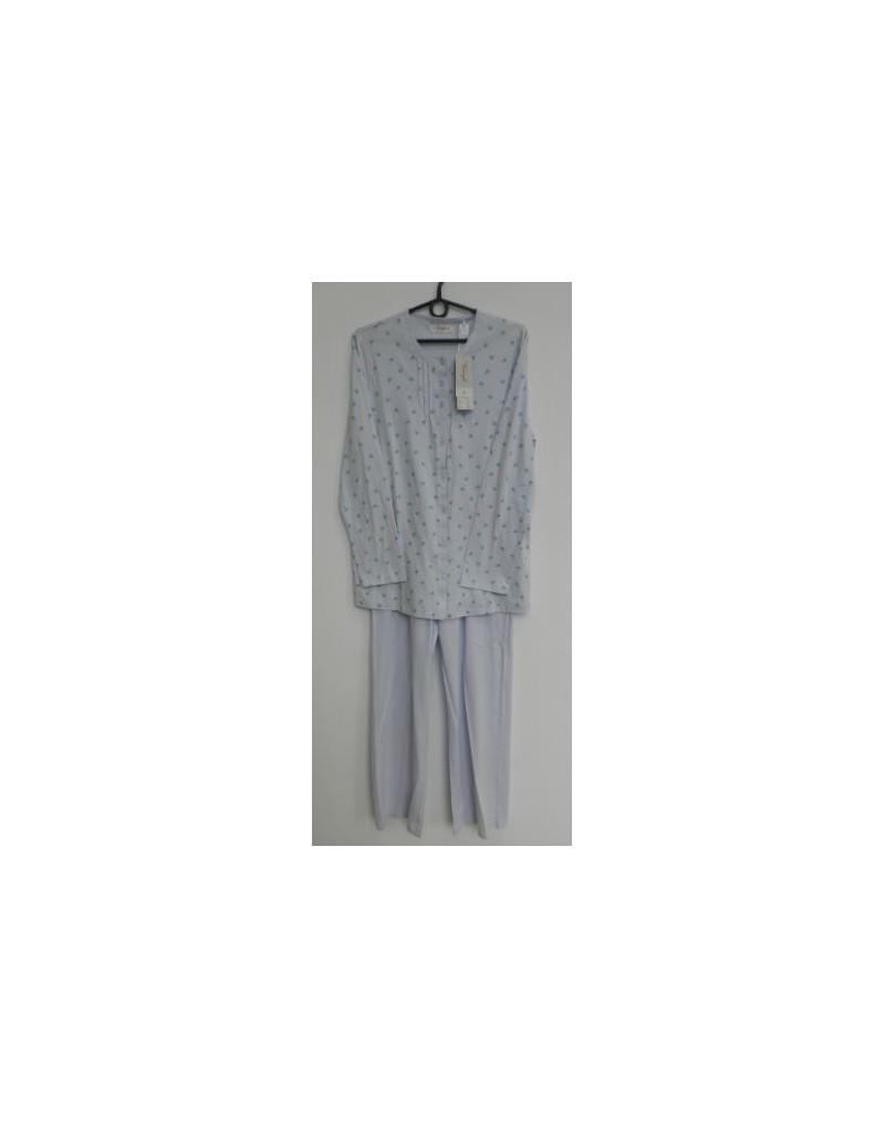 Triumph Timeless Cotton AW17 PK BUTTONS-Piżama nocna