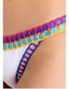 Strój kąpielowy Hunkemoller Boho Crochet